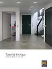 Türen für Ihr Haus von Hörmann| Metallbau Hülmbauer GmbH