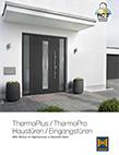 ThermoPlus / ThermoPro Haus- und Eingangstüren von Hörmann| Metallbau Hülmbauer GmbH